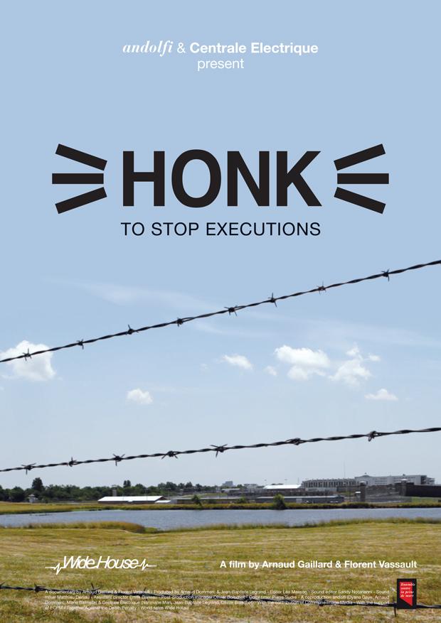 Honk_Poster